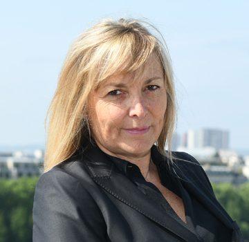 Valerie Goffinon