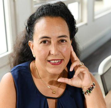 Yamina Zerrouk