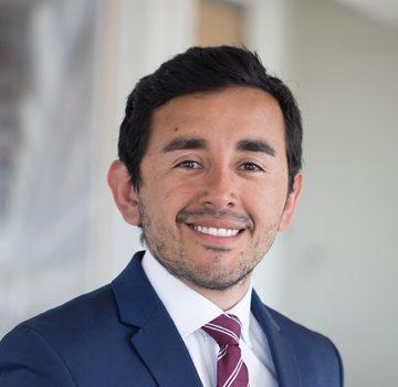 David Ramirez-Moncada